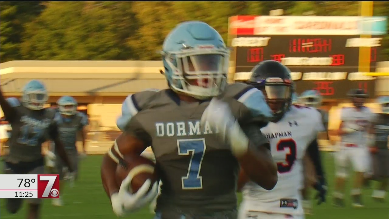 Dorman & Greer Among Winners in Landrum Jamboree