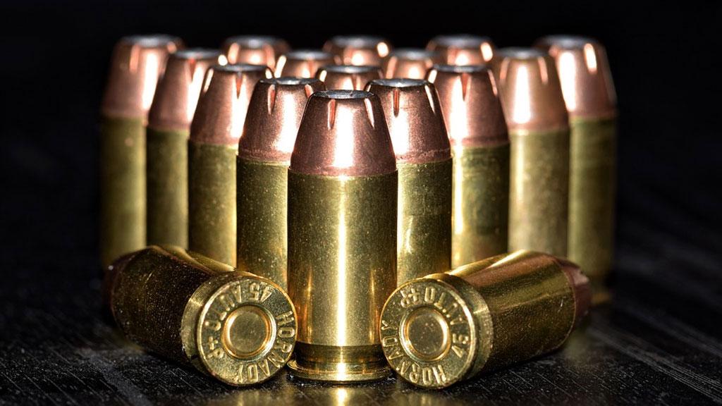 ammo ammunition