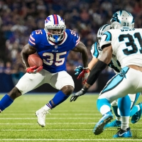 Carolina Panthers v Buffalo Bills_1534226224832