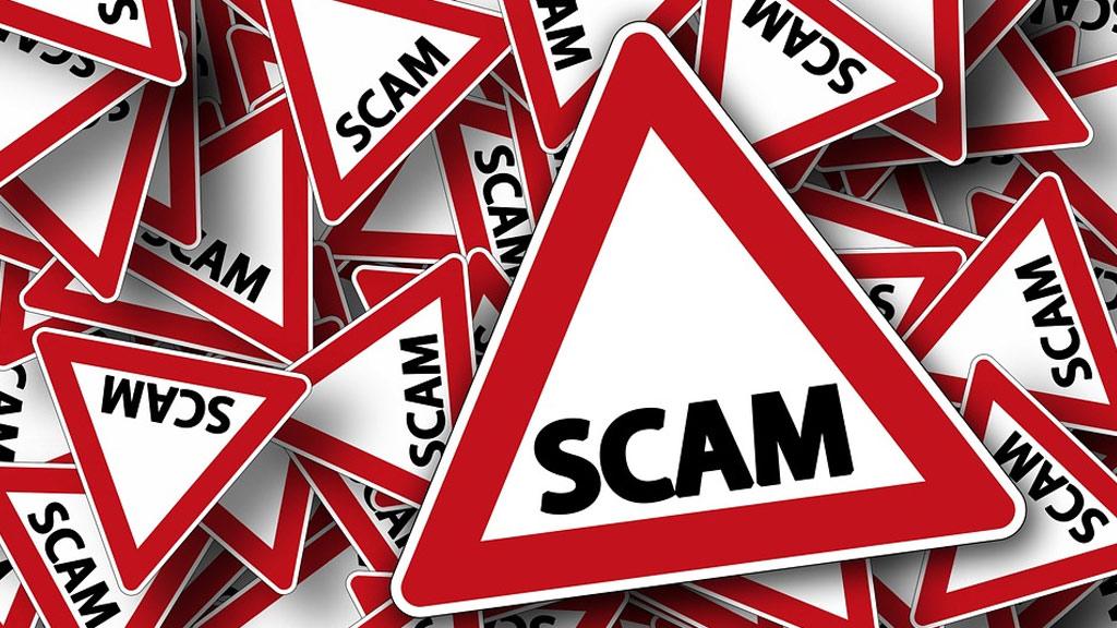 scam generic