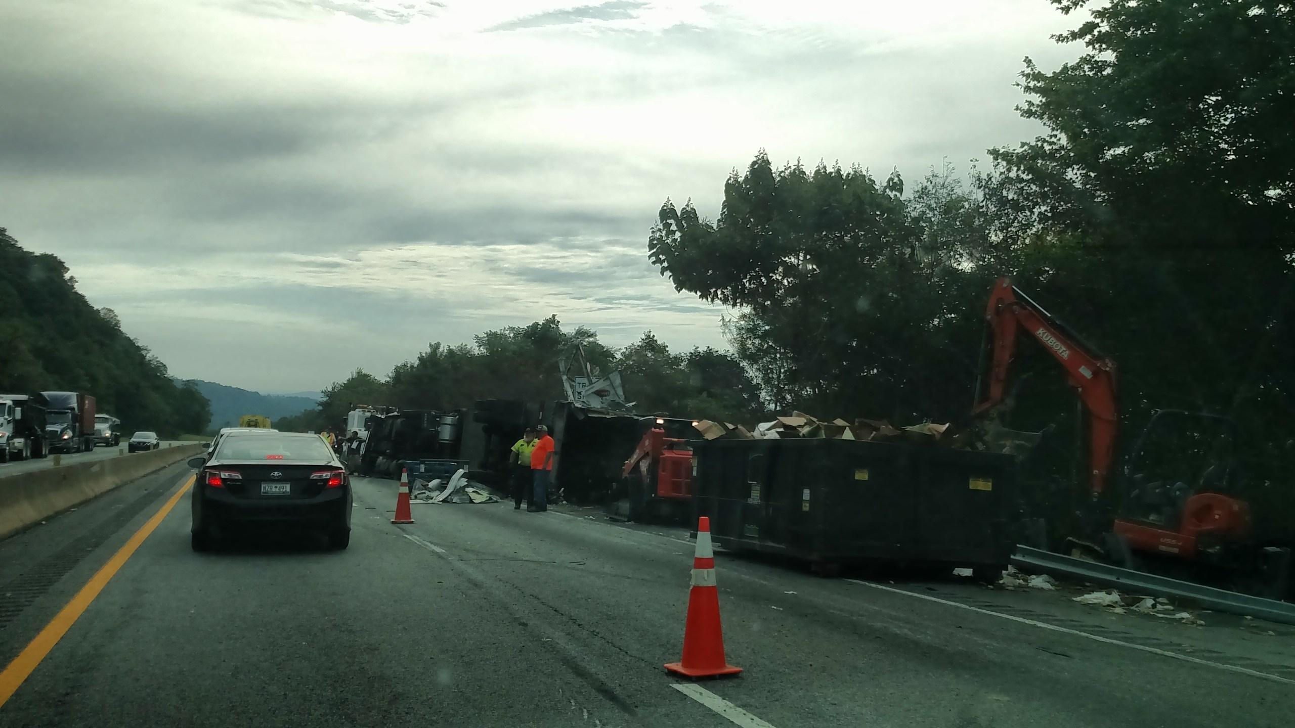 I-26 crash Polk Co. WSPA 2 Cropped_1536070873607.jpg.jpg
