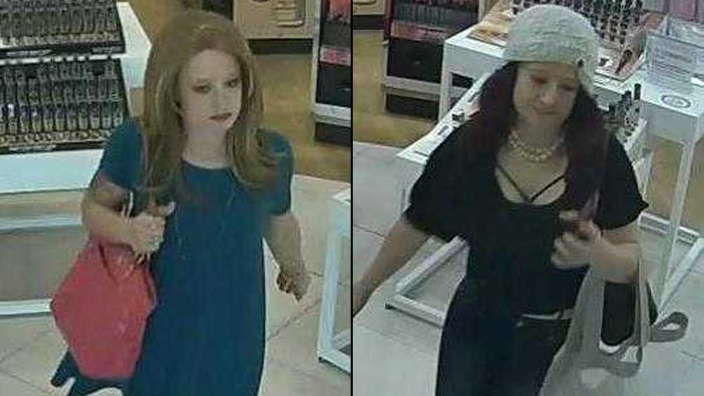 ulta shoplifting suspects