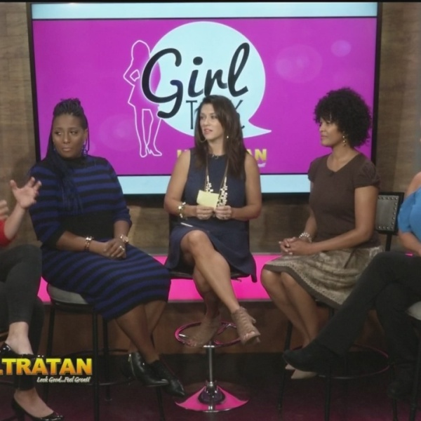 Girl Talk - How Many Times Have You Been Kissed?