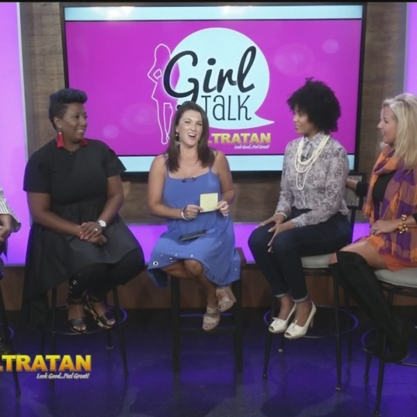 Girl Talk - Significant Weight Gains