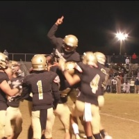 Pendleton Defeats Seneca For Region 1-3A Title