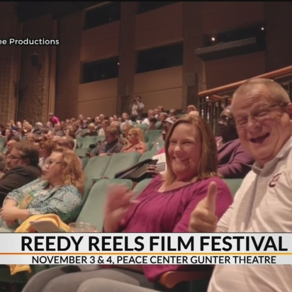 Reedy Reels Film Festival showcasing 46 independent films
