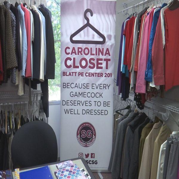 Carolina Closet