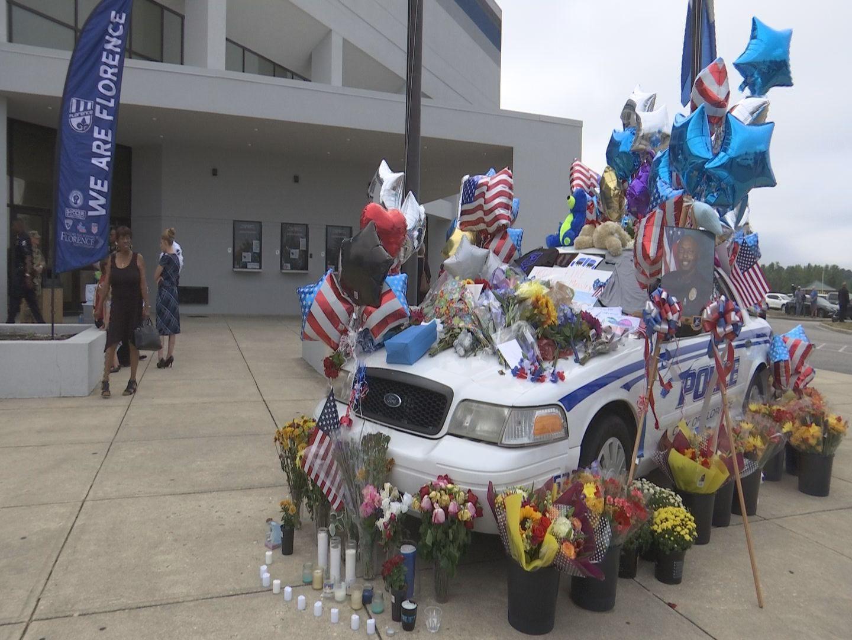 Carraway Memorial Service