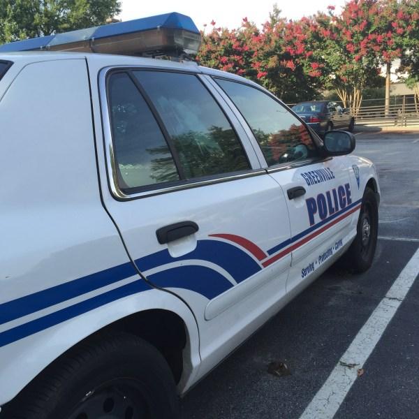 Greenville Police cruiser_219117