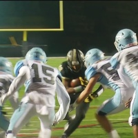 5A S.C. Playoff Action Friday