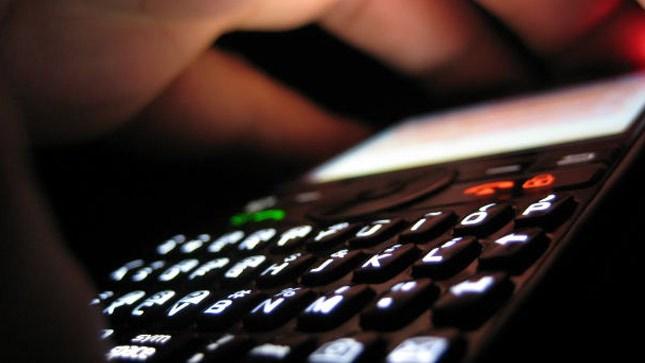 crime scam Phone Generic