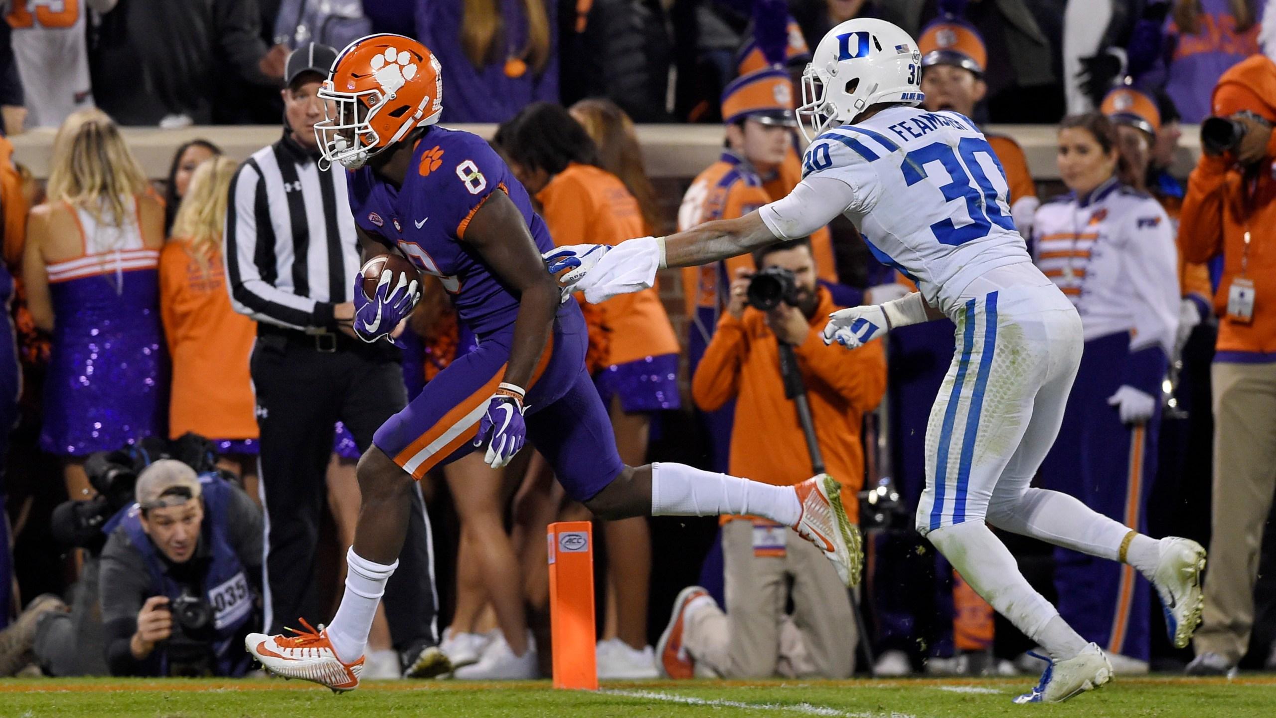 Duke Clemson Football_1542512848784