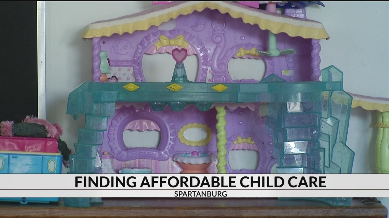 Finding childcare for 2nd and 3rd shift workers