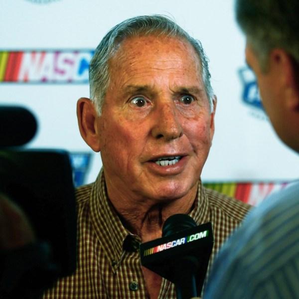 David Pearson NASCAR