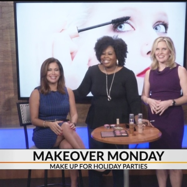 Makeover Monday with House of Flawless
