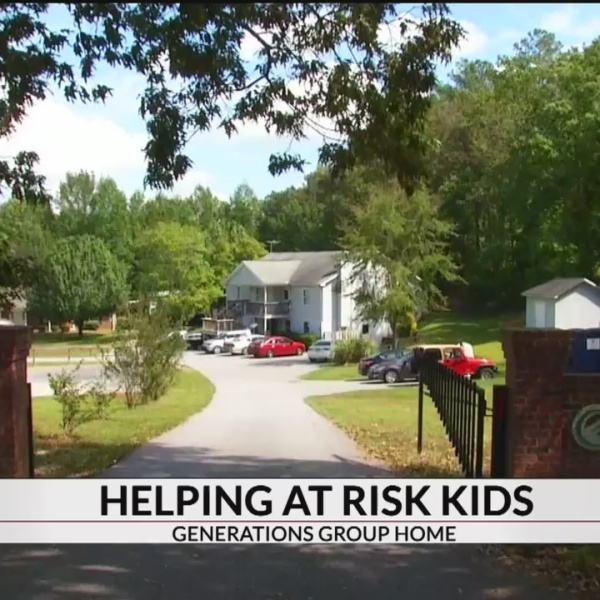 Upstate group home works to rehabilitate youth sex offenders