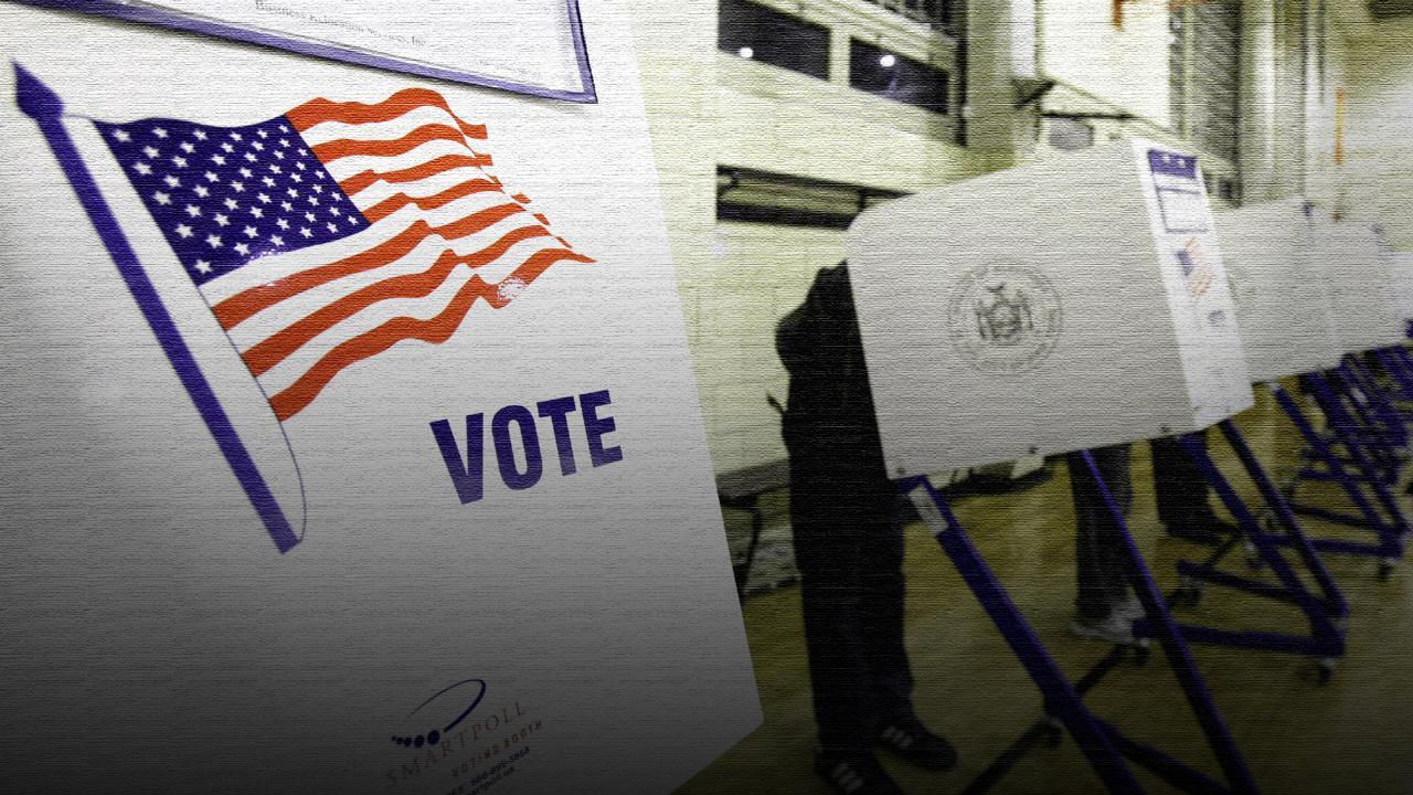 Voting Machines Generic_138759