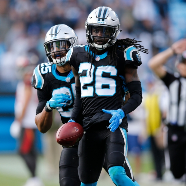 Donte Jackson Buccaneers Panthers Football_1543635034654-873704001