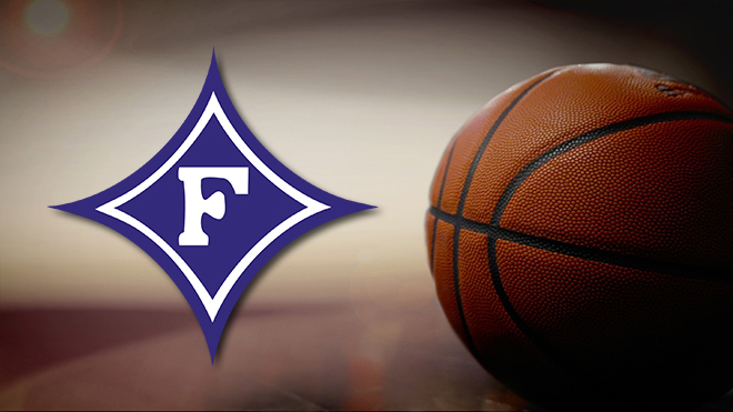 Furman basketball generic