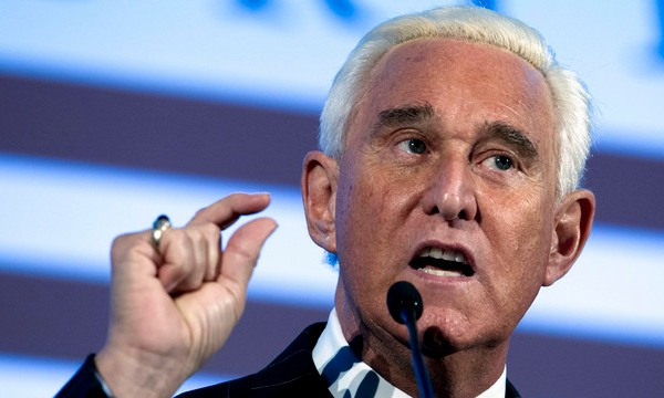 US Roger Stone Defamation Lawsuit_1548416696547