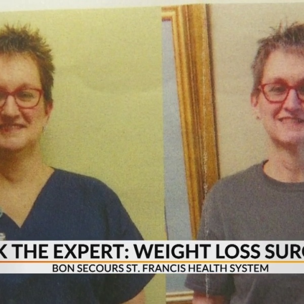 Ask the Expert: Weight Loss Surgery