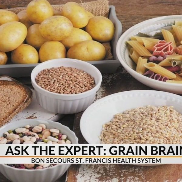 Ask the Expert - Grain Brain