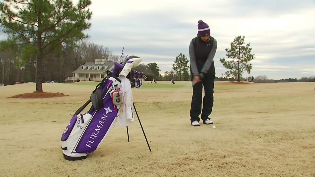 Three With Furman Ties To Play At Augusta