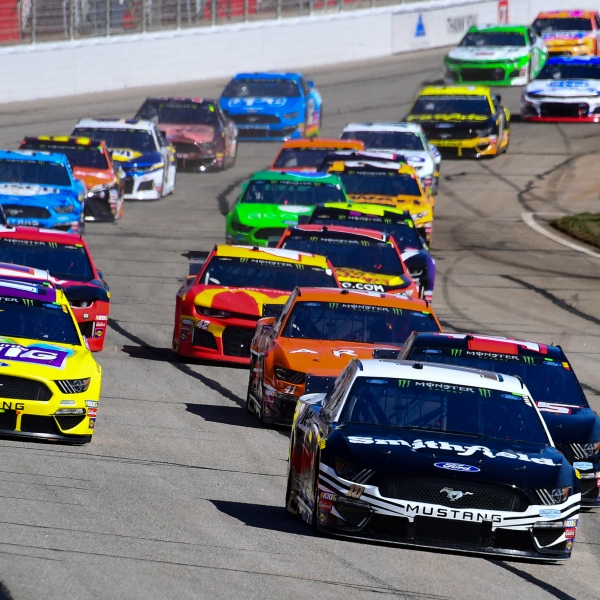 NASCAR Atlanta Auto Racing_1551057559260