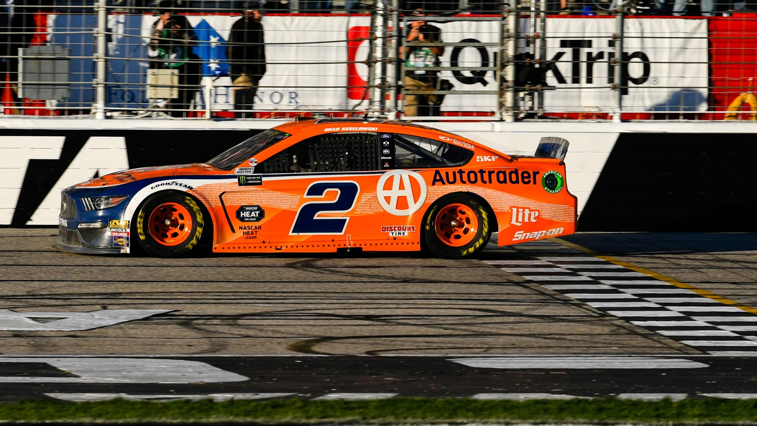 NASCAR Atlanta Auto Racing_1551057557525