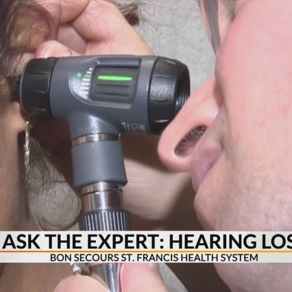 Ask The Expert Hearing Loss