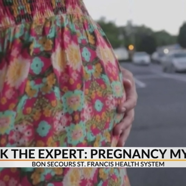 Ask the Expert - Pregnancy Myths