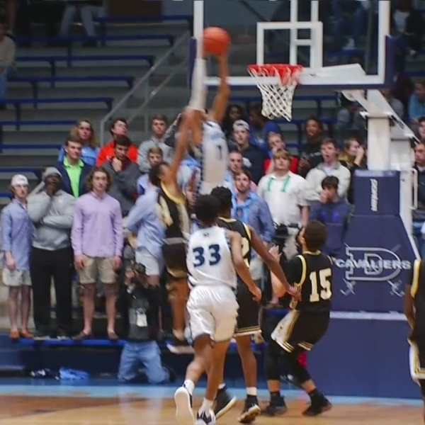 Dorman & Travelers Rest Boys Among Saturday Upper State Playoff Winners