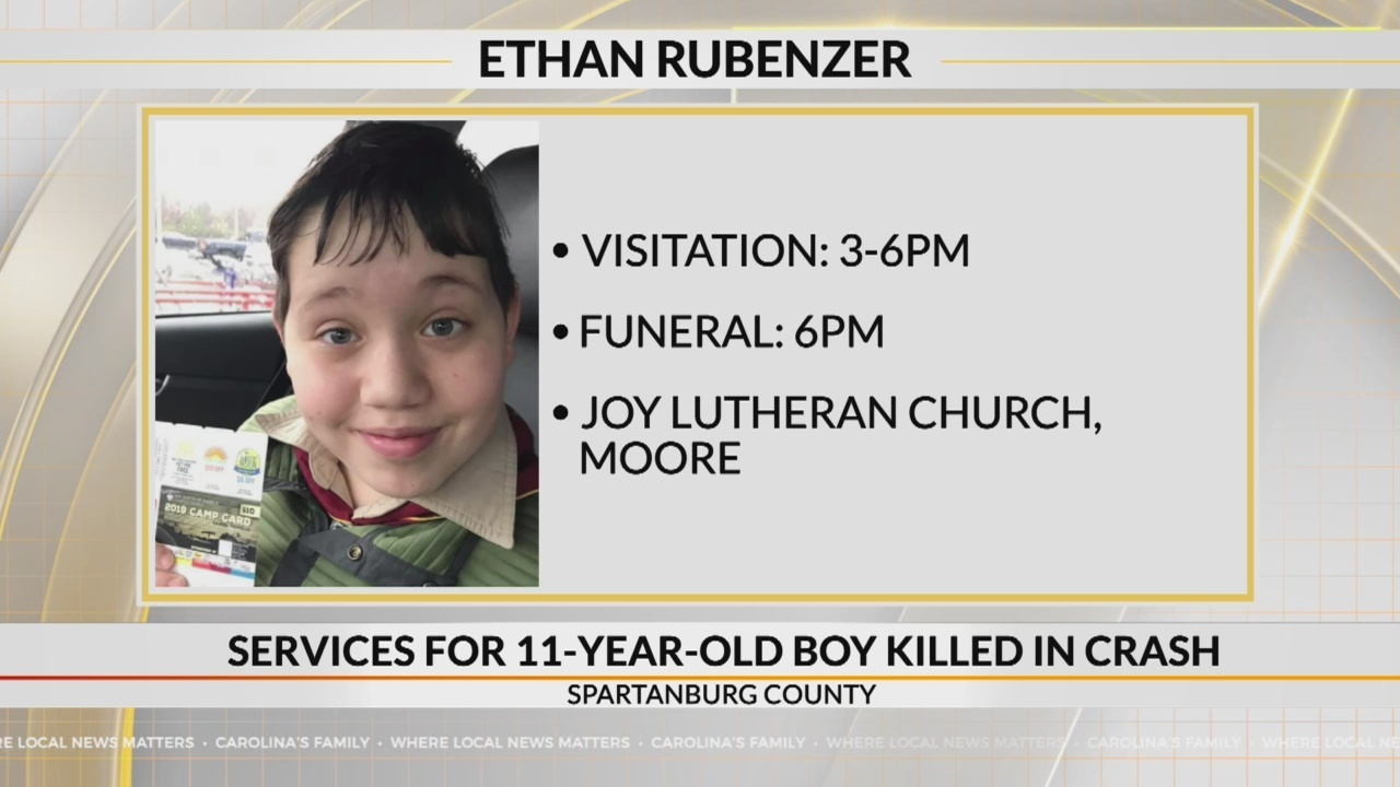 Family and friends to say last goodbye to 11-year-old killed