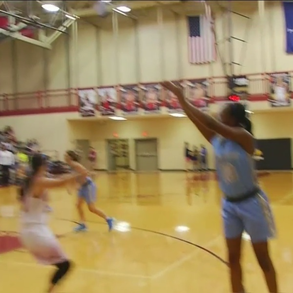Thursday's High School Basketball