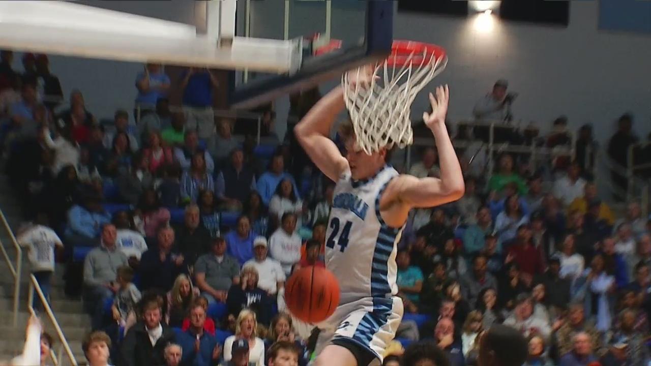 Tuesday High School Basketball