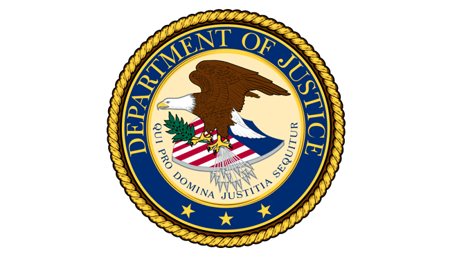 Department of Justice DOJ generic_186021