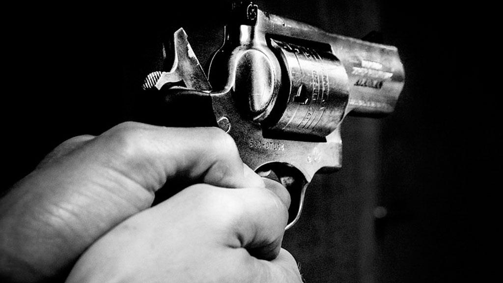 gun generic shooting crime