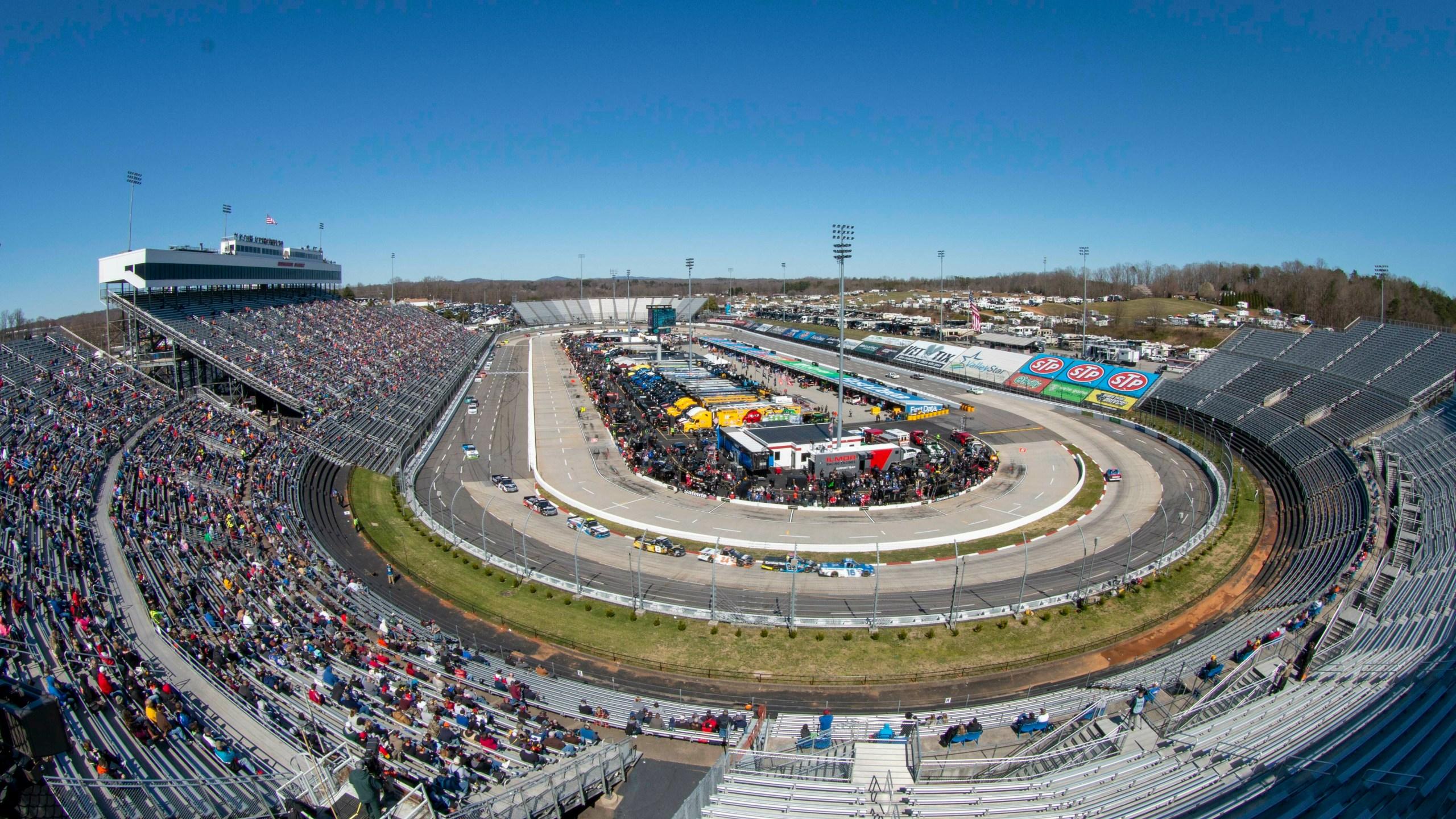 NASCAR Truck Series _1553647270686