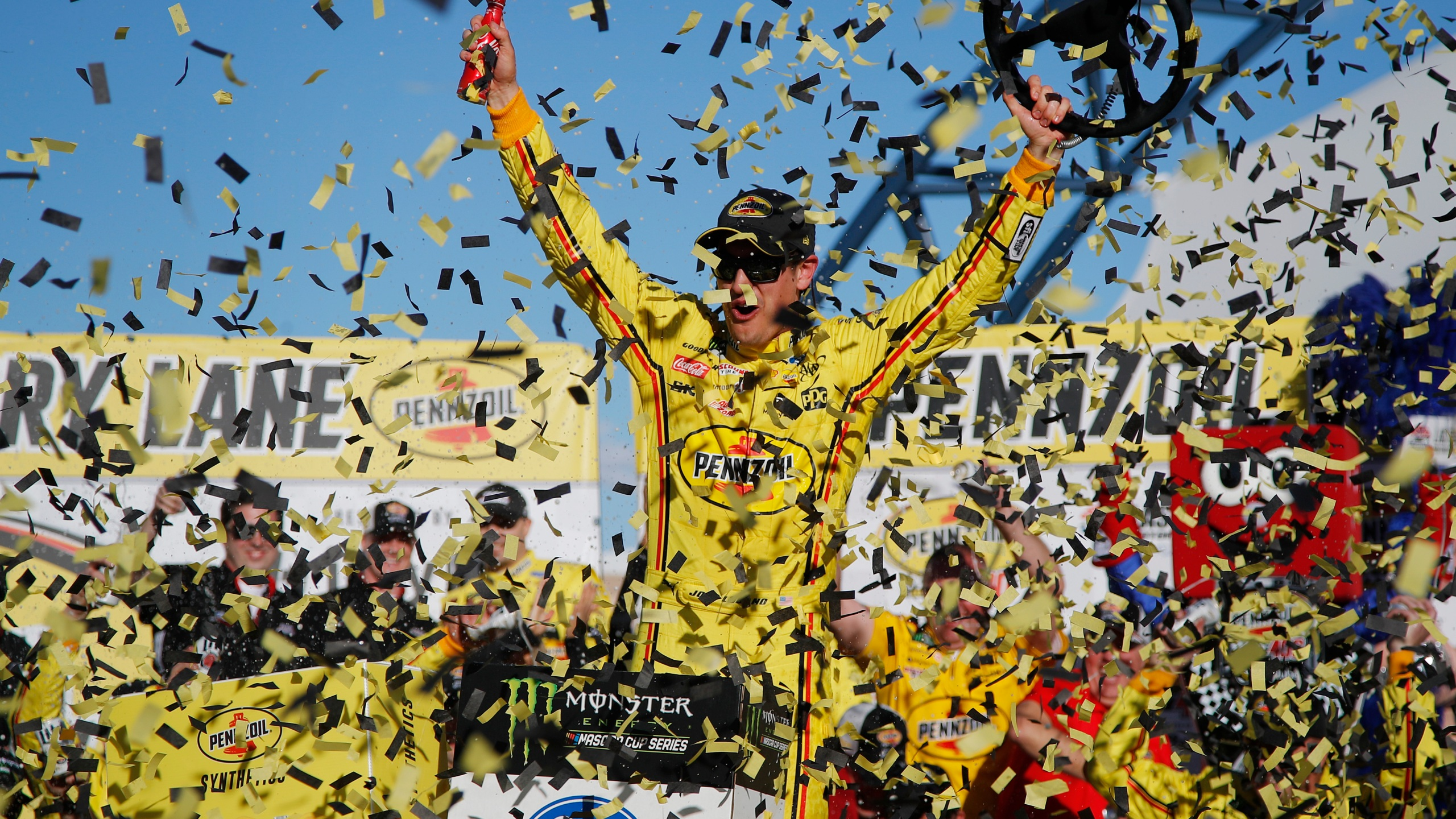 NASCAR Las Vegas Auto Race_1551672788532