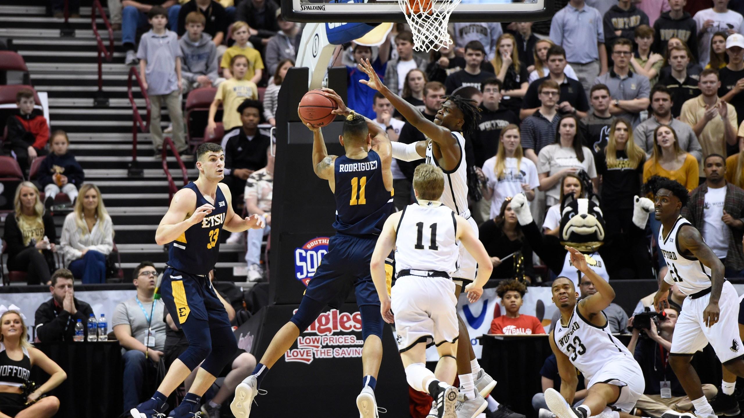 SoCon Wofford ETSU Basketball_1552274053982