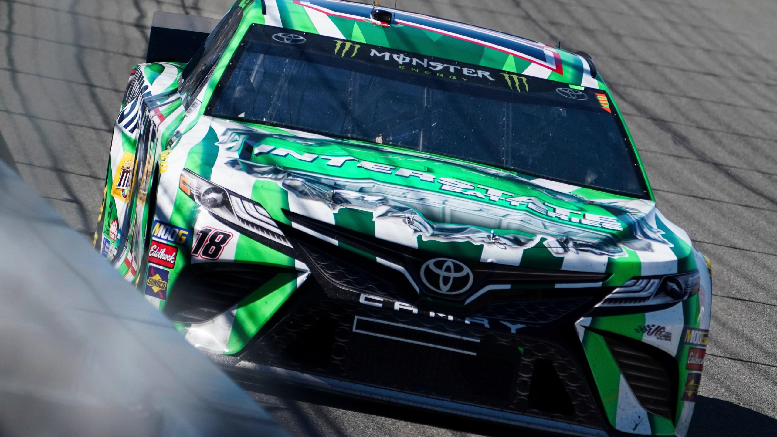 NASCAR Fontana Auto Racing_1552867449847