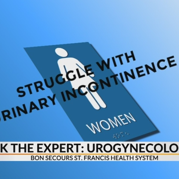 Ask the Expert: Urogynecology