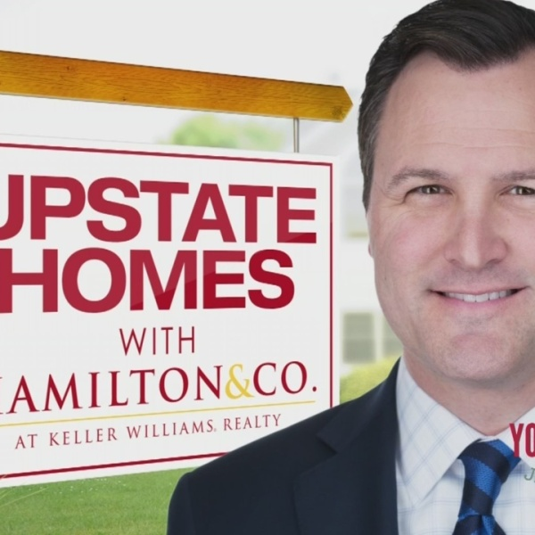 Upstate Homes - March 22, 2019
