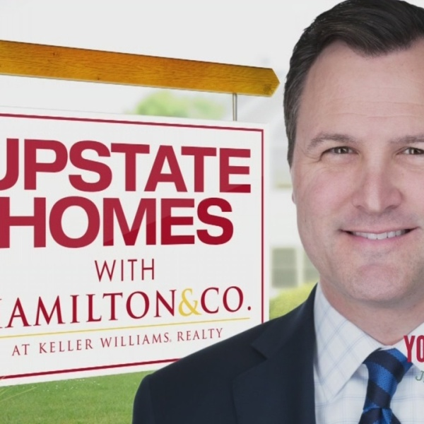 Upstate Homes - March 29, 2019