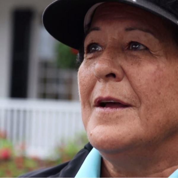 ANWA | Nancy Lopez interview