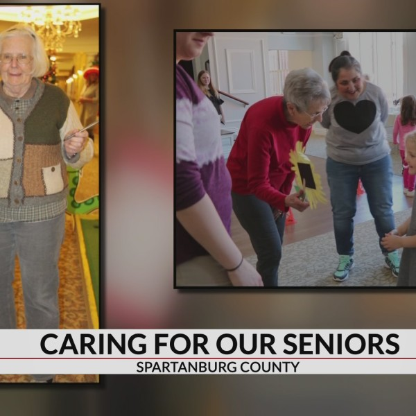 Caring for our Seniors
