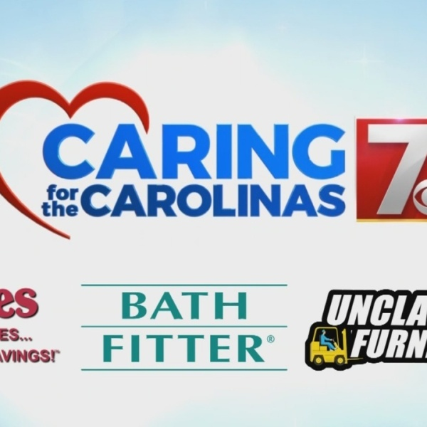 Caring for the Carolinas Winner For April