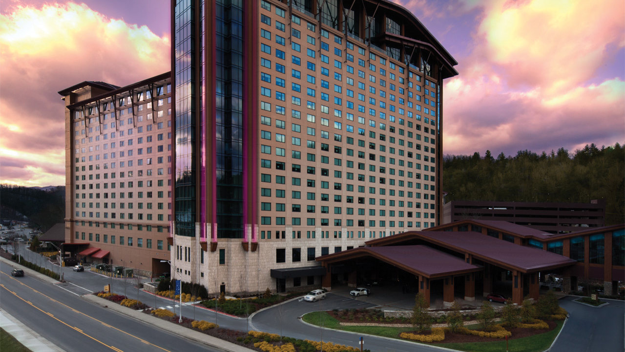 Harrahs casino headquarters skaget river casino wa