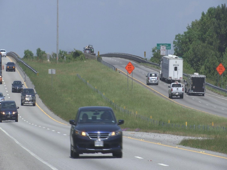 I-95 TOLL ROAD STUDY