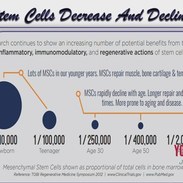 Wellness By Design - How Stem Cells Can Help You!